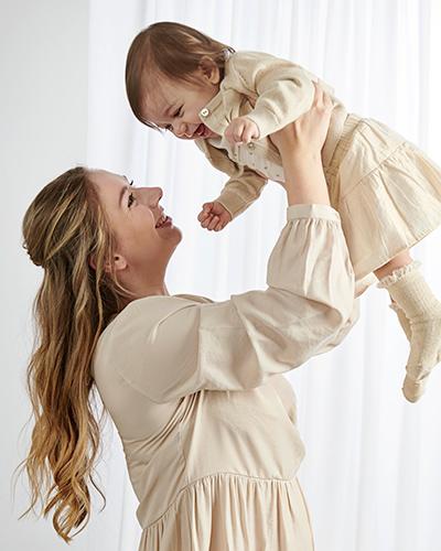 babyborrel organiseren