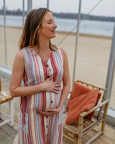zwangerschap collectie tips